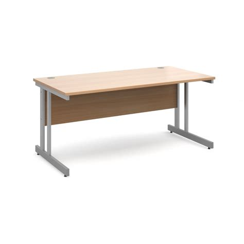 Office Desk Sizes Office Desks Choice Of 5 Colours And 6 Sizes