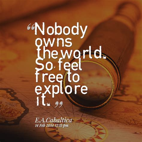 Explore Quotes And Sayings quotes about exploration quotesgram