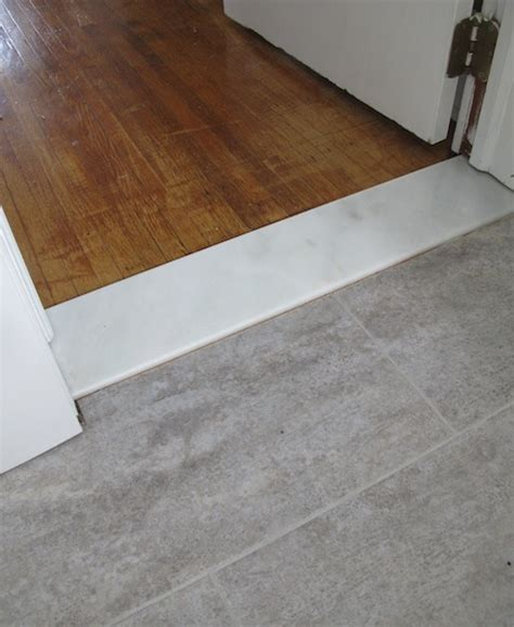 Advantages of Marble Door Thresholds Compared to Popular