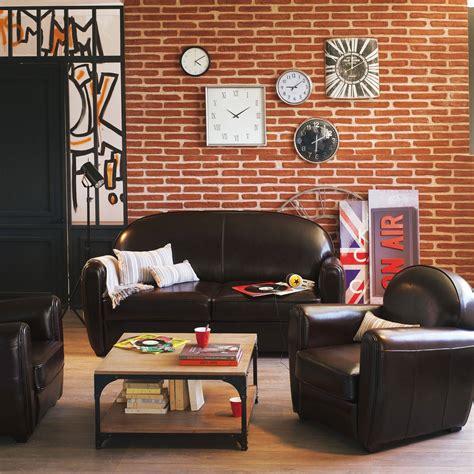 Délicieux Decoration Interieur Salle A Manger #4: alinea---salon-industriel.jpg