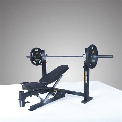power tech bench powertec workbench olympic bench ebay