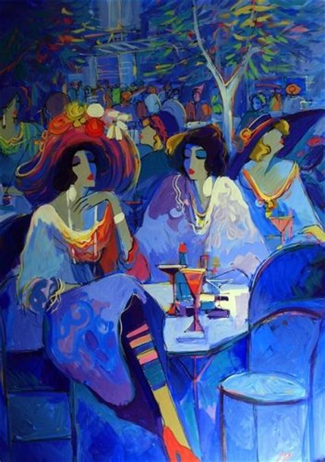 artist tarkay biography isaac maimon paintings pinterest product list and