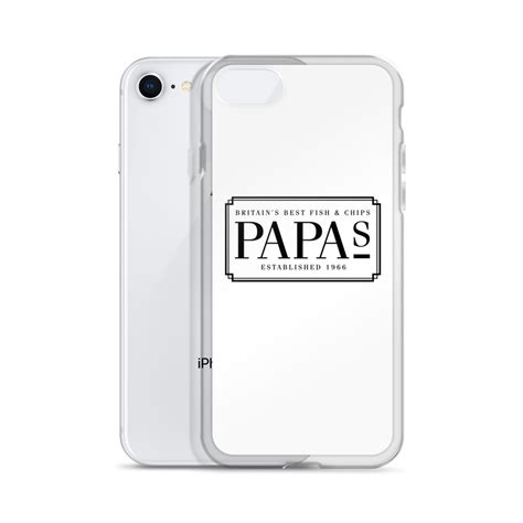 Casing Housing Iphone 6 Model Iphone 8 Ori 2 original logo iphone papa s