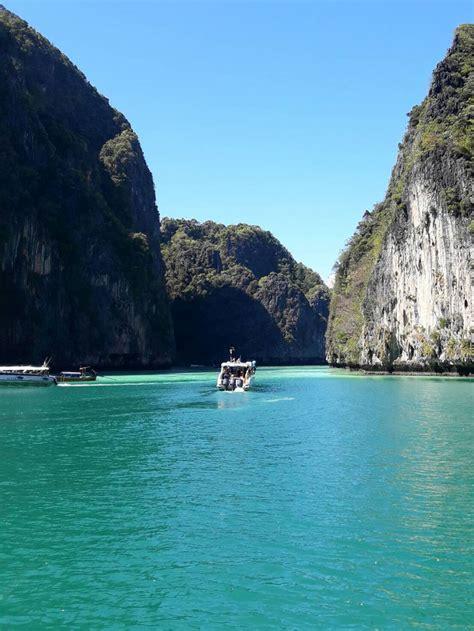 phi phi island phi phi island by speedboat my thailand tours