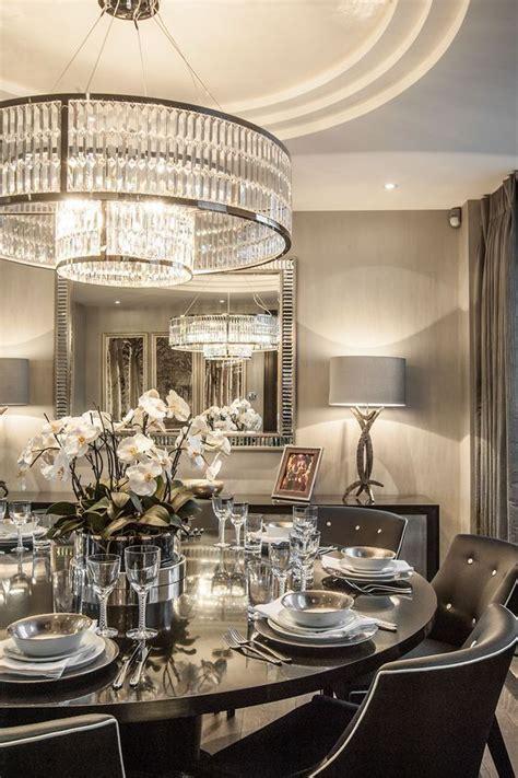 Good Long Dining Room Light Fixtures #2: 04668ea8f60ea729fa657ce904a5d57a--luxury-dining-room-decor-dining-room-lighting-chandeliers.jpg
