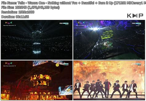 download lagu wanna one nothing without you download perf wanna one nothing without you