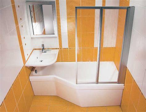 duschabtrennung für badewanne glas badewannen idee