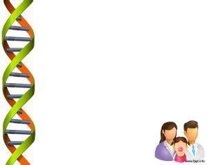 Free Genetic Powerpoint Template Genetics Powerpoint Template