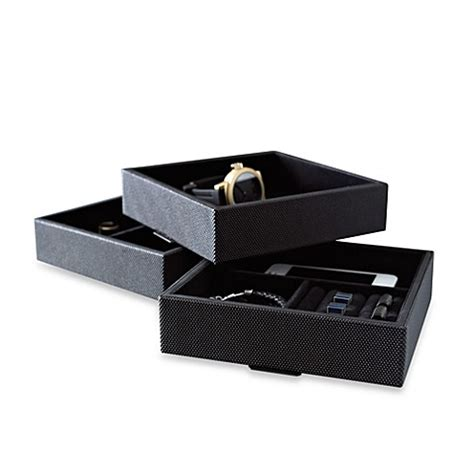 bed bath and beyond jewelry organizer buy jewelry organizer trays from bed bath beyond