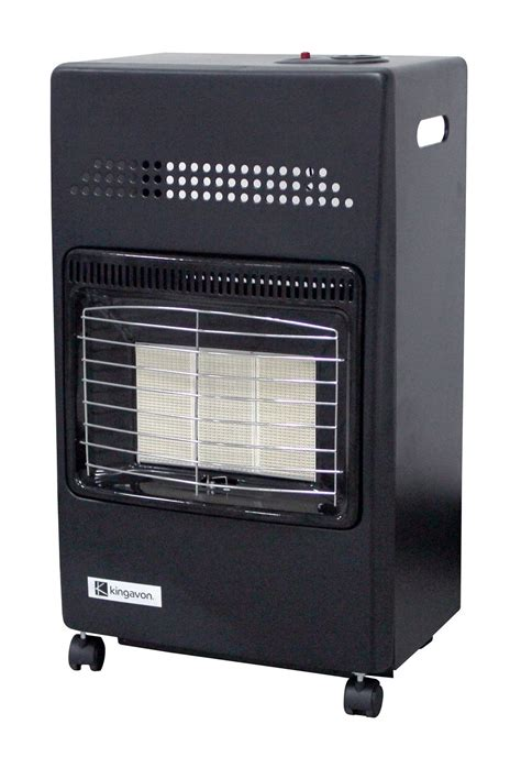 4 2kw portable cabinet calor gas heater butane radiant
