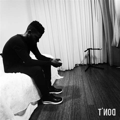 bryson tiller don t cover by wifisfuneral bryson tiller don t the urban buzz