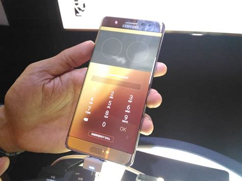 Baru Backdoor Samsung Note 3 baru 3 hari galaxy note 7 langsung ludes telset