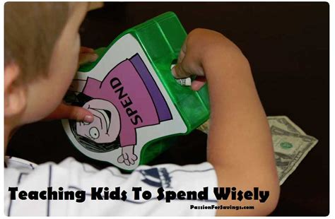 Beat Spend Wisely by Teaching To Spend Wisely 3 Lessons On Spending