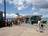 culebra ceiba airport and ferry dock san juan airports and ferry transportation