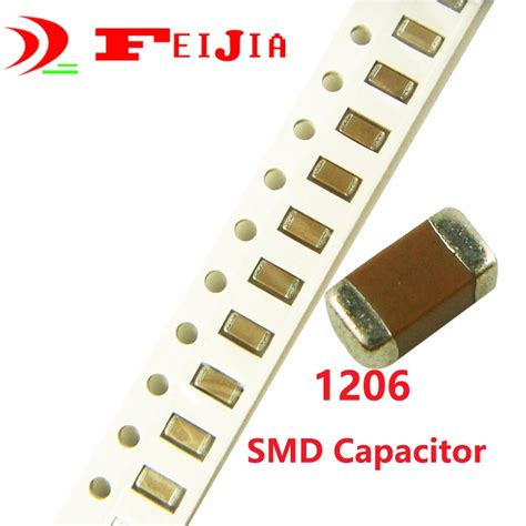 capacitor smd 1206 datasheet 28 images 1206 3216 330pf x7r 10 1000v 1kv smd chip ceramic