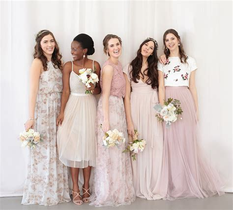 The Anatomy of the Picture Perfect Bridal Party   HuffPost