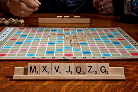 is de a word in scrabble 16 board that defined your childhood ranked from