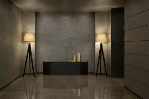 Interior Design By by Ma 231 Ka Residences By Armani Casaluxury News Best Of