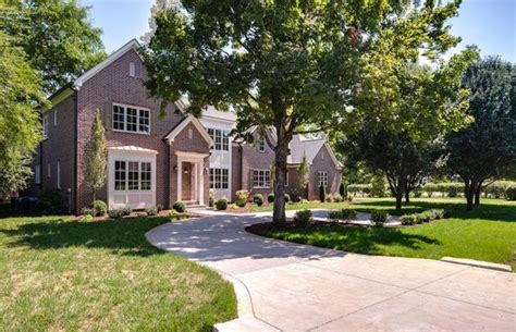 mortgage payment on a million dollar house million dollar homes west meade nashville home guru