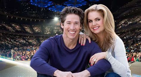 An Appeal to Joel and Victoria Osteen — Charisma News Joel Osteen Login