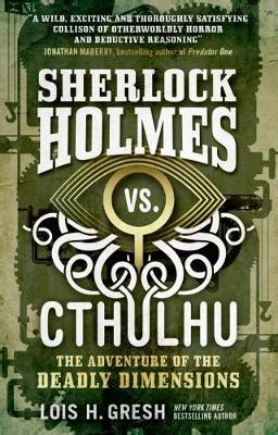 the cthulhu casebooks sherlock and the miskatonic monstrosities books horror books ghost stories waterstones