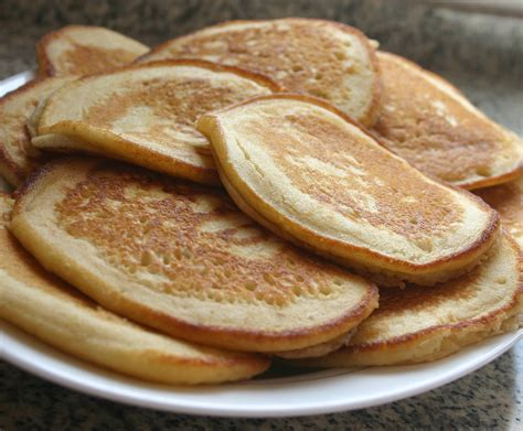 Handmade Pancakes - best pancake recipe celebrating holidays