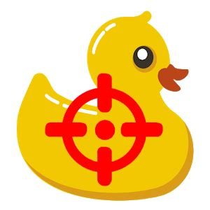free printable duck targets fun shooting gallery android apps on google play