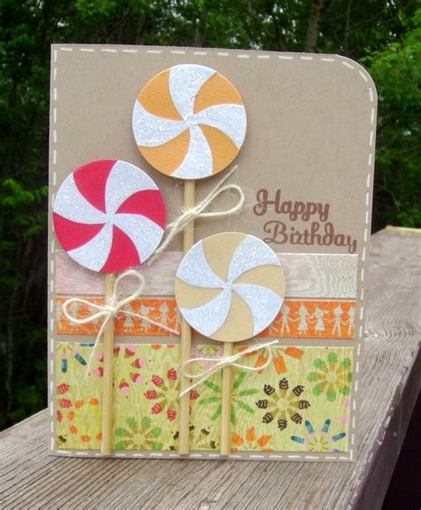 Happy Birthday Card Ideas Happy Birthday Scrapbook Com Cardmaking And Tag Ideas