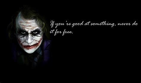 Joker Quotes Joker From Arkham City Quotes Quotesgram