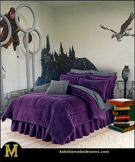 harry potter themed bedroom best 25 harry potter bedroom ideas on pinterest harry