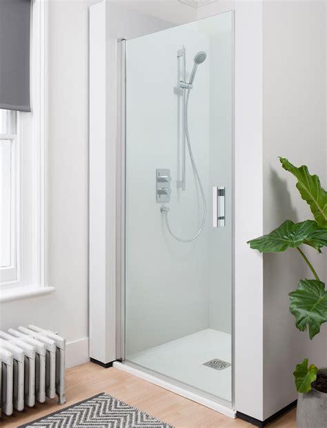 hinged shower door replacement hinged shower door 000 aston nautis 44in x 72in
