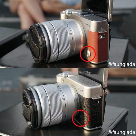 Fujifilm Xa3 X A3 Xa3 Promo เปร ยบเท ยบ x a3 vs x a10 ต วไหนใช ต วไหนโดน faunglada s worldfaunglada s world