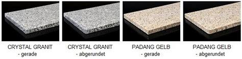 granit aussenfensterbank innenfensterb 228 nke und au 223 enfensterb 228 nke