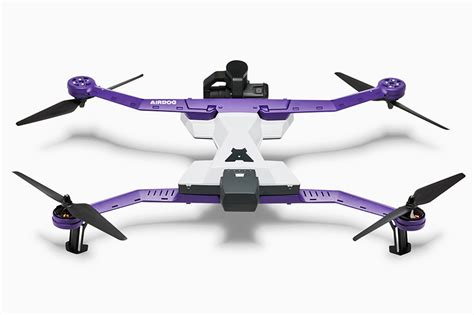 Drone Airdog airdog drone meet the free device that follows you around