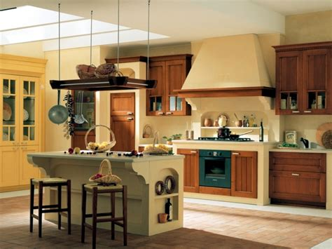 traditional wooden kitchens the traditional charm of the classic wooden kitchen