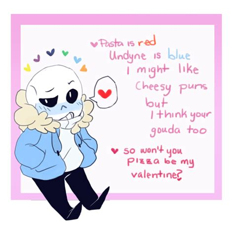 valentines cards comic sans s day with sans by alkiton on deviantart