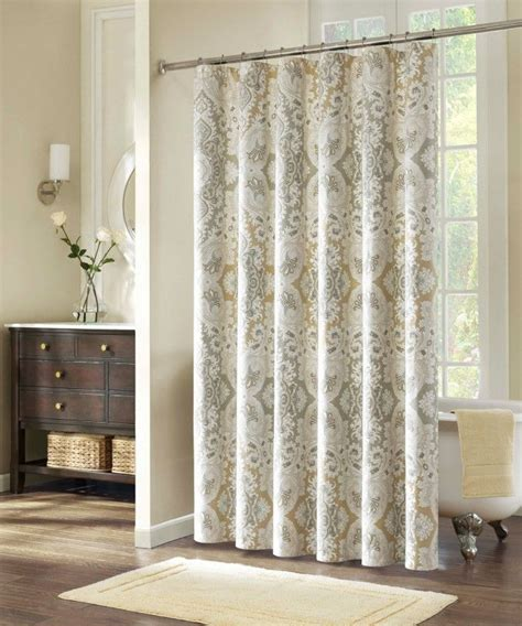 how long are shower curtains 25 best ideas about extra long shower curtain on