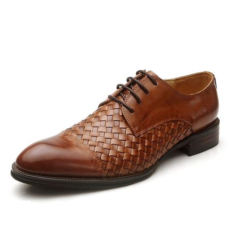 mens leather oxford shoes mens italian handcrafted leather oxford shoes cw762002