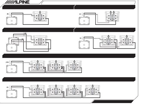 alpine type s wiring diagram 28 wiring diagram images