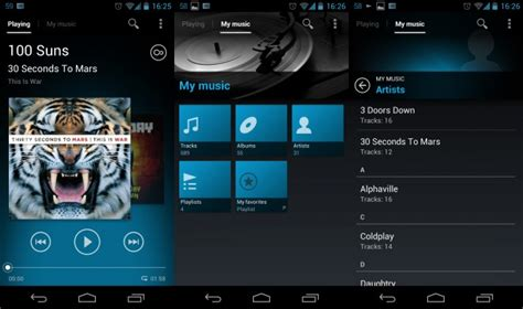 sony xperia player apk sony s picture gallery and walkman player ported for ics roms here android
