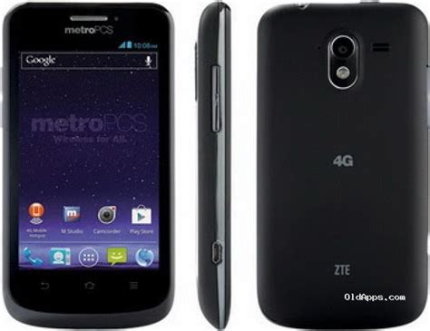 Hp Zte Avid 4g zte avid 4g by zte specs images and similar devices