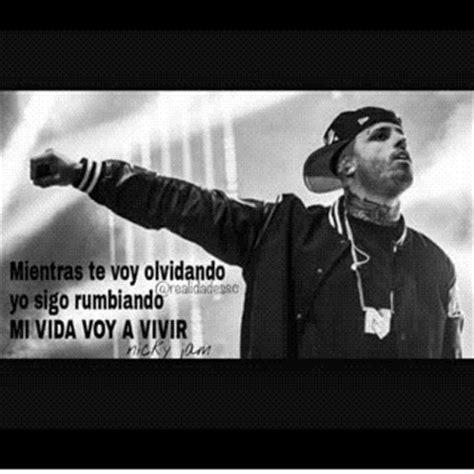 nicky jam quotes frases de reggaeton tumblr