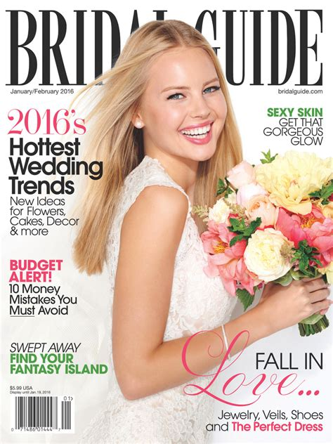 bardin palomo bridal guide january february 2016 bardin palomo