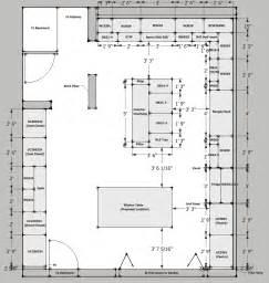 Kitchen Cabinet Soffit Brownstone Kitchen Layout Feedback Requested