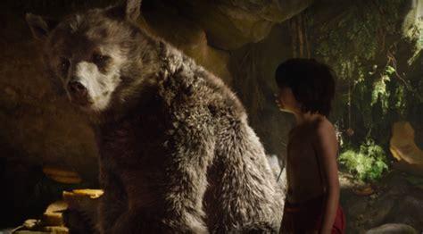 The Jungle Book Petualangan Mowgli Si Anak Rimba Rudyard Kipling 8 karakter utama penghuni hutan di jungle book bintang