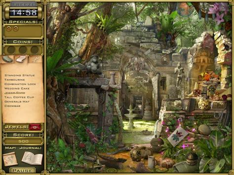 full free hidden object games no downloads play jewel quest mysteries trail of the midnight heart