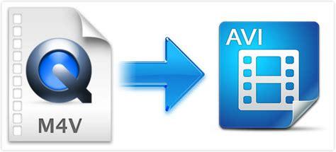 format video m4v m4v converter plus for win convert m4v to avi
