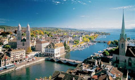 sede zurich zurich has been voted the best city in the world to live