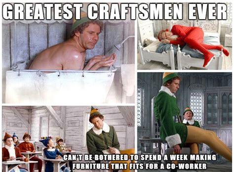 Funny Elf Memes - scumbag santa s elves weknowmemes