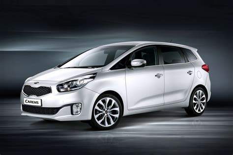 mpv car kia all new 2013 kia carens mpv picture and details autotribute